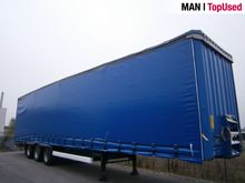 Used 2008 Krone SD,