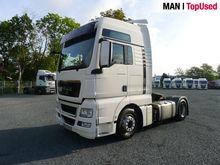 2012 MAN TGX 18.440 4X2 BLS #81