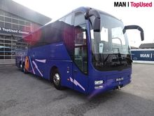 2012 MAN LION'S COACH C  / R09