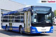 2013 MAN LION'S CITY LE / A78 #