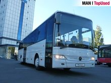 2010 Mercedes-Benz O 550 INTEGR