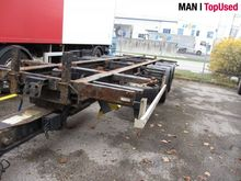 Used 2004 Krone ANHÄ