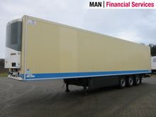2010 Schmitz Cargobull SKO 24 -