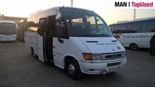 2005 Iveco Indcar WING #0000830