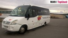 2008 Iveco Indcar Wing #0000830