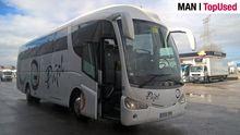2005 Scania Irizar Pb #00008307