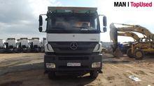 2014 Mercedes-Benz 4140 #000083