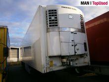 2002 Schmitz Cargobull SKO24 #0