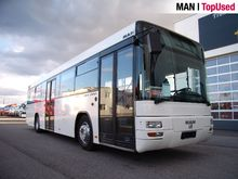 2007 MAN Lions Classic A74 #000
