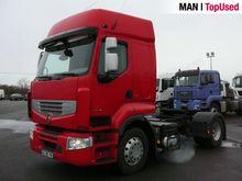 2010 Renault PREMIUM #000083276