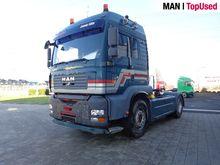 Used 2003 MAN 18.363
