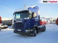 2013 Scania LA4X2HNA #000083383
