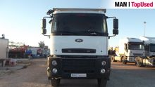 2015 Others FORD CARGO 4136 #00