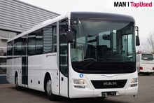 2015 MAN LION'S INTERCITY / R60