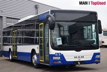Used 2011 MAN LION'S