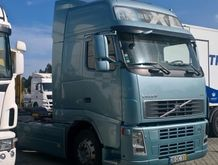 Used 2007 Volvo FH 3