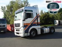 2011 MAN TGX 18.480 4X2 BLS #00