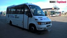 2003 Iveco Andecar III #0000839