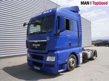 2011 MAN TGX 18.440 4X2 LLS-U #