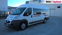 2011 Others Peugeot Boxer 4 PMR