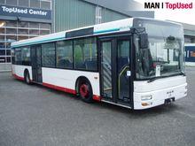 Used 1998 MAN LION'S