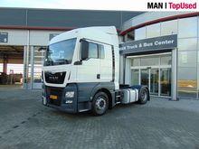 2014 MAN TGX 18.440 Euro 6 XLX
