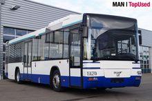 2008 MAN LION'S CITY LE / A78 #