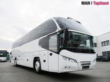 2012 Neoplan Cityliner P14 #000