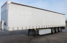 2011 Schmitz Cargobull Schmitz