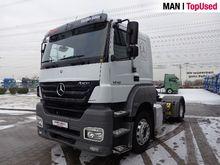 2007 Mercedes-Benz 1840 LS #000
