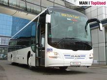 2011 MAN LIONS REGIO / R12 #000