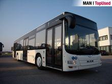 2017 MAN Lions City A21 Euro 4