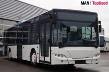 Used 2005 Neoplan CE