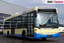 2009 Scania Omni Link #00008564