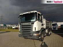 2010 Scania R 420 #0000858029