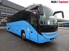 2013 Irisbus MAGELYS SFR210 #00