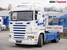 2007 Scania R420 #0000860672