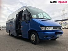 2005 Iveco Indcar Wing #0000867