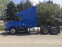2012 Volvo VNM64T630 #2652SUP