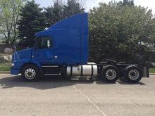 2012 Volvo VNM64T630 #2653AL