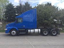 2012 Volvo VNM64T630 #2655LE