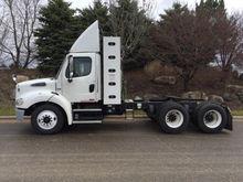 2012 Freightliner® M2-112