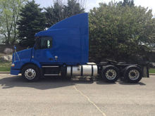 Used 2012 Volvo Truc