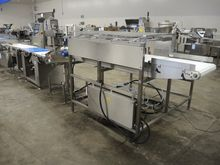 AEW Delford Checkweighers