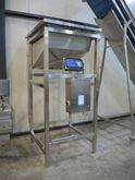 Used Scanvaegt Weigh