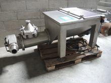 Servinol Presses and pumps