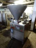 Talleres Cato Filling machines