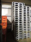 Euro H1 pallets Emballage