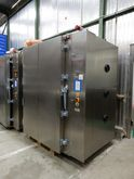 Packo Nitrogen freezers