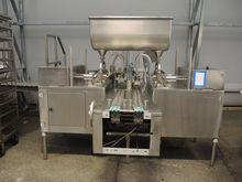 Trepko Filling machines